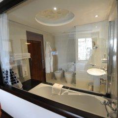Отель Rive Hôtel Марокко, Рабат - отзывы, цены и фото номеров - забронировать отель Rive Hôtel онлайн ванная