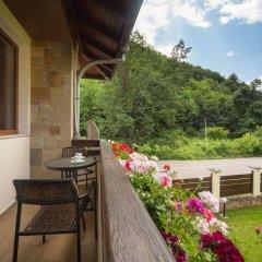 Гостевой Дом Vitora балкон