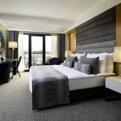 Anjer Hotel Bosphorus - Special Class комната для гостей