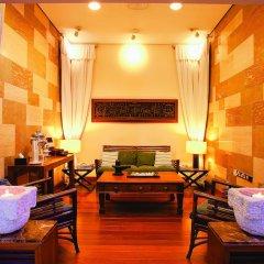 Отель Columbia Beach Resort интерьер отеля фото 3