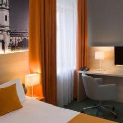 Отель MDM Hotel Warsaw Польша, Варшава - 12 отзывов об отеле, цены и фото номеров - забронировать отель MDM Hotel Warsaw онлайн фото 2