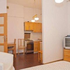 Отель Apartament Wars Centrum Варшава в номере