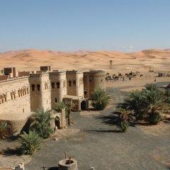 Отель Kasbah Hotel Tombouctou Марокко, Мерзуга - отзывы, цены и фото номеров - забронировать отель Kasbah Hotel Tombouctou онлайн фото 4