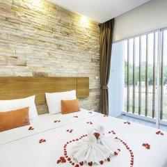Escape De Phuket Hotel & Villa комната для гостей фото 18