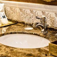 Гостиница Rixos President Astana Казахстан, Нур-Султан - 1 отзыв об отеле, цены и фото номеров - забронировать гостиницу Rixos President Astana онлайн ванная фото 2