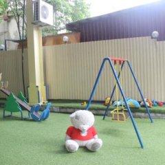 Гостиница Дельфин детские мероприятия
