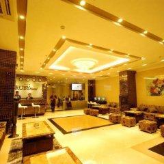 Отель iHome Nha Trang Вьетнам, Нячанг - 1 отзыв об отеле, цены и фото номеров - забронировать отель iHome Nha Trang онлайн интерьер отеля фото 3