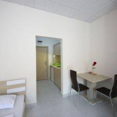 Отель Menada Tarsis Apartments Болгария, Солнечный берег - отзывы, цены и фото номеров - забронировать отель Menada Tarsis Apartments онлайн комната для гостей фото 4
