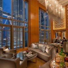 Отель Mandarin Oriental Kuala Lumpur интерьер отеля
