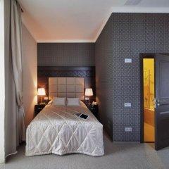 Гостиница Пале Рояль 4* Стандартный номер двуспальная кровать фото 9