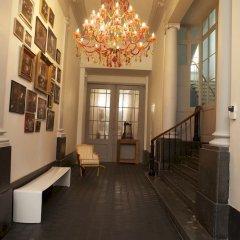 Отель FishMarket B&B Бельгия, Брюссель - отзывы, цены и фото номеров - забронировать отель FishMarket B&B онлайн интерьер отеля фото 2