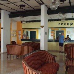 Paphiessa Hotel гостиничный бар