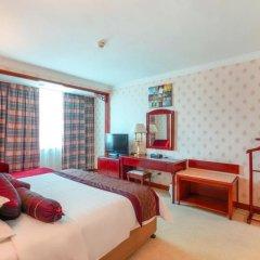 Отель Xiamen Huaqiao Hotel Китай, Сямынь - отзывы, цены и фото номеров - забронировать отель Xiamen Huaqiao Hotel онлайн фото 7