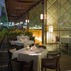 Отель Hansar Bangkok питание