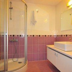 Отель BALIM Мармарис ванная фото 2