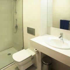 Отель Alameda de Jandía ванная