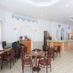 Vangelis Hotel & Suites гостиничный бар