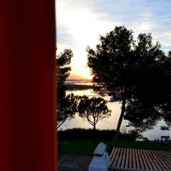 Отель Ria Hostel Alvor Португалия, Портимао - отзывы, цены и фото номеров - забронировать отель Ria Hostel Alvor онлайн пляж