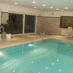 Hotel Obermoosburg Силандро бассейн фото 2