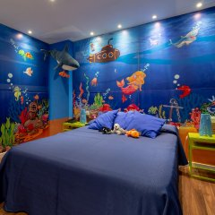 Hotel La Barracuda детские мероприятия