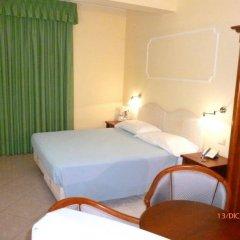Отель Pizzo Marinella Пиццо комната для гостей