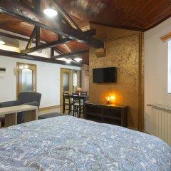 Апартаменты Belgrade Center Apartment V комната для гостей фото 2