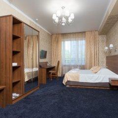 Hotel Briz Калининград комната для гостей фото 4