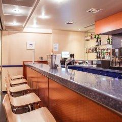 Hotel des Congres гостиничный бар