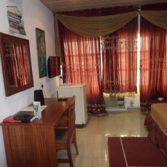 Lagos Airport Hotel в номере