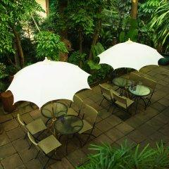 Отель Silom City Бангкок фото 9