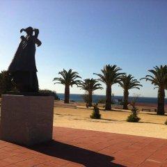 Отель Casa do Cabo de Santa Maria пляж фото 2