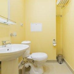 Azalia Hotel ванная