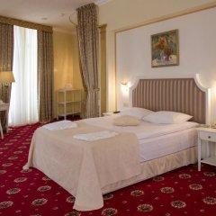 Гостиница City Holiday Resort & SPA комната для гостей фото 4
