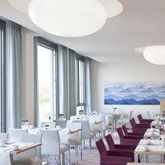 Welcome Hotel Frankfurt питание