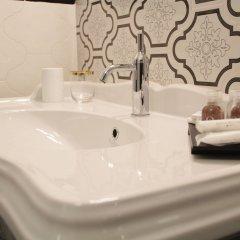 Отель Ingrami Suites Италия, Рим - 1 отзыв об отеле, цены и фото номеров - забронировать отель Ingrami Suites онлайн ванная фото 2