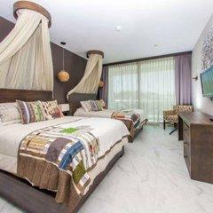 Отель Soho Playa Плая-дель-Кармен комната для гостей фото 4