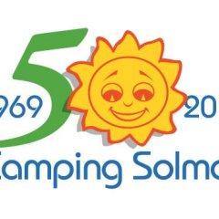Отель Camping Solmar Испания, Бланес - отзывы, цены и фото номеров - забронировать отель Camping Solmar онлайн интерьер отеля