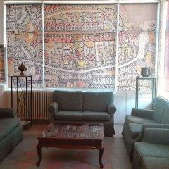 Отель Canary Hotel Иордания, Амман - отзывы, цены и фото номеров - забронировать отель Canary Hotel онлайн интерьер отеля фото 2