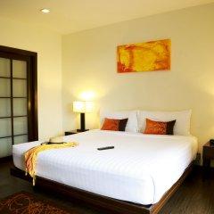 Отель Grand Asoke Residence Sukhumvit Таиланд, Бангкок - отзывы, цены и фото номеров - забронировать отель Grand Asoke Residence Sukhumvit онлайн комната для гостей фото 3