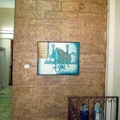 Отель Roman Theater Hotel Иордания, Амман - отзывы, цены и фото номеров - забронировать отель Roman Theater Hotel онлайн интерьер отеля фото 2