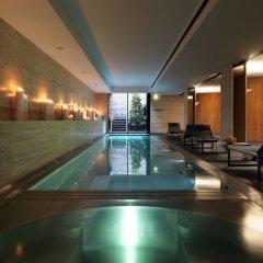 Отель Sense Hotel Sofia Болгария, София - 1 отзыв об отеле, цены и фото номеров - забронировать отель Sense Hotel Sofia онлайн бассейн фото 2