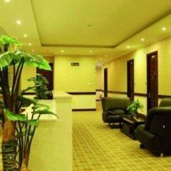 Hai Ba Trung Hotel and Spa фитнесс-зал фото 3