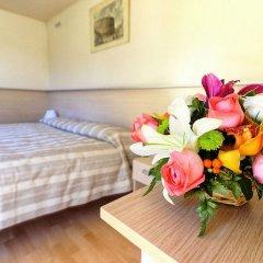Отель Flaminio Village Bungalow Park Италия, Рим - 3 отзыва об отеле, цены и фото номеров - забронировать отель Flaminio Village Bungalow Park онлайн комната для гостей фото 2