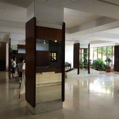 Апартаменты Sian Apartment Торремолинос интерьер отеля
