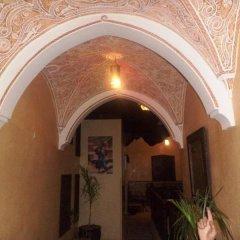 Отель Riad Boutouil интерьер отеля фото 3