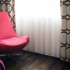 Отель Vienna House Andel´s Berlin Германия, Берлин - 8 отзывов об отеле, цены и фото номеров - забронировать отель Vienna House Andel´s Berlin онлайн фитнесс-зал фото 4