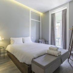 Отель Hygge Lisbon Suites Лиссабон комната для гостей фото 5