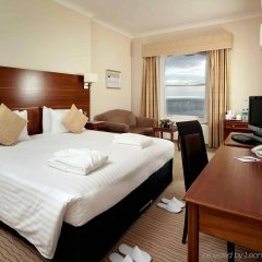 Отель Mercure Brighton Seafront Hotel Великобритания, Брайтон - отзывы, цены и фото номеров - забронировать отель Mercure Brighton Seafront Hotel онлайн комната для гостей
