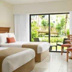 Отель The Reef Coco Beach Плая-дель-Кармен фото 4