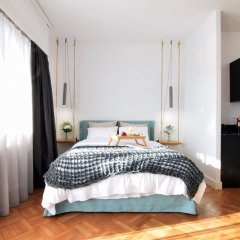 Отель Grey Studios Греция, Салоники - отзывы, цены и фото номеров - забронировать отель Grey Studios онлайн фото 26